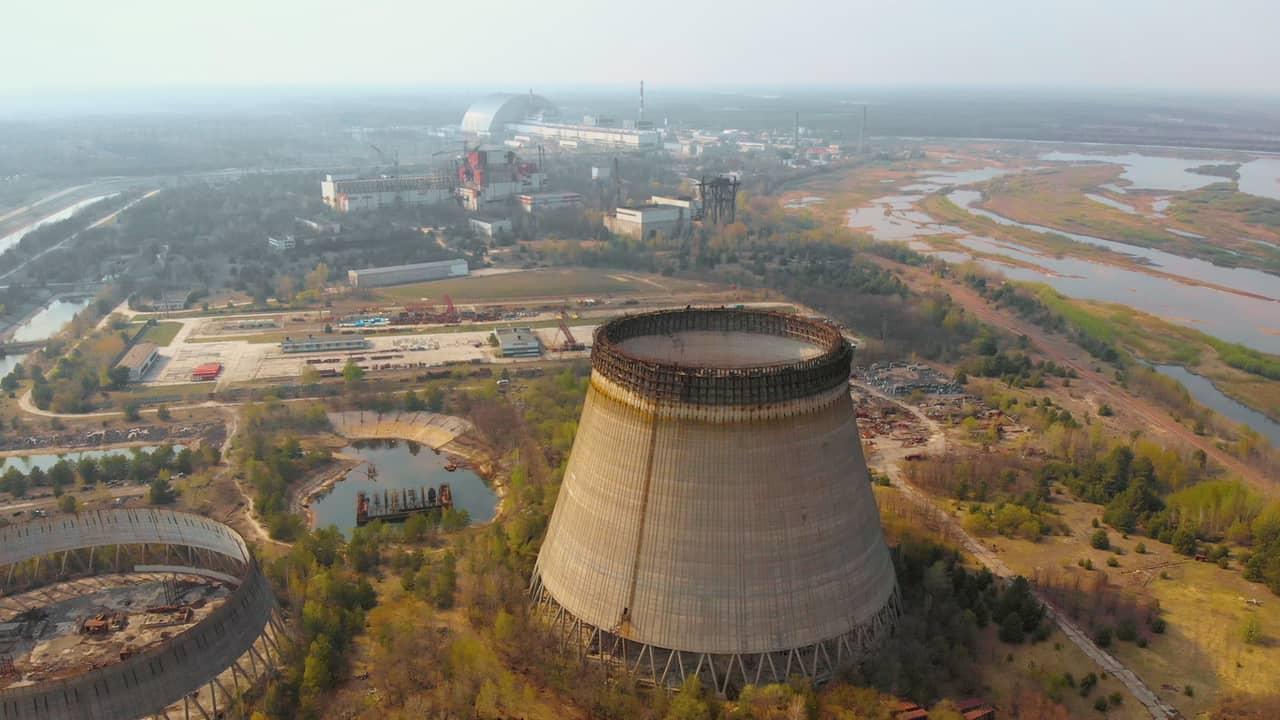Chernobyl - Chernobyl il disastro nucleare del 1986. Potrebbe succedere di nuovo