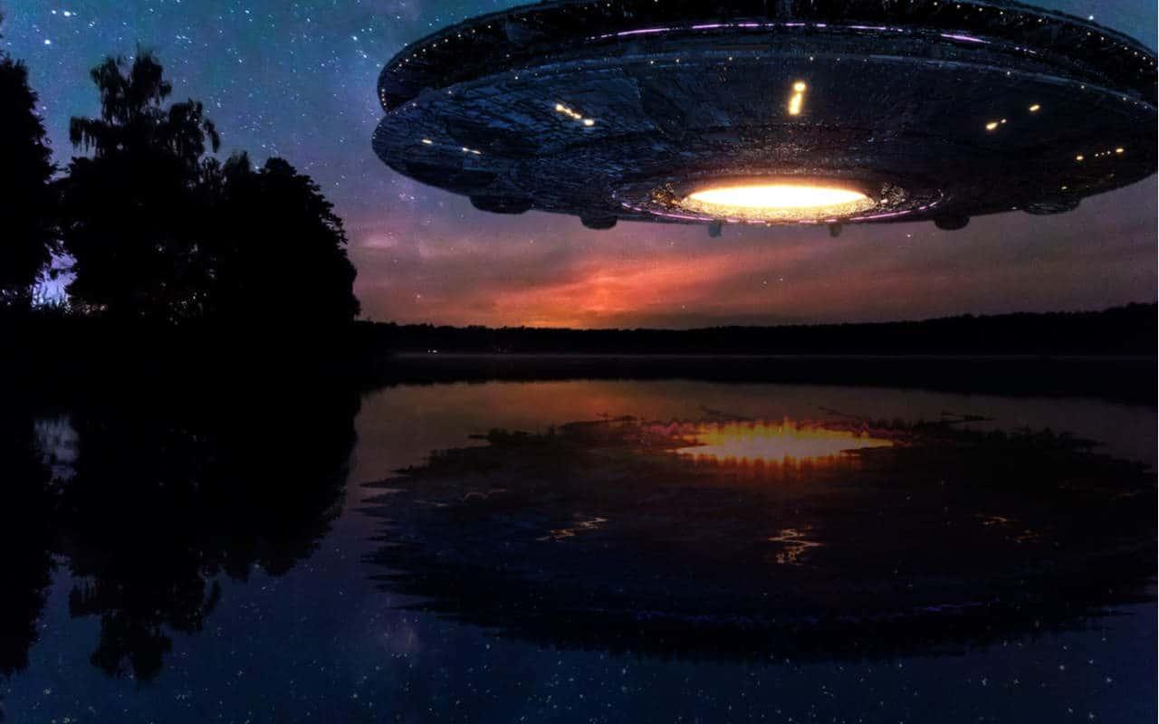 alieni 1 - Cosa fare per individuare la vita aliena