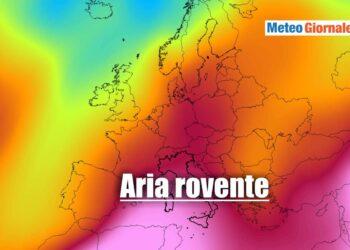 aria-rovente