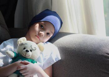 Studi per conoscere il rischio di cancro causato dal disastro di Chernobyl. I più esposti sono stati i bambini.
