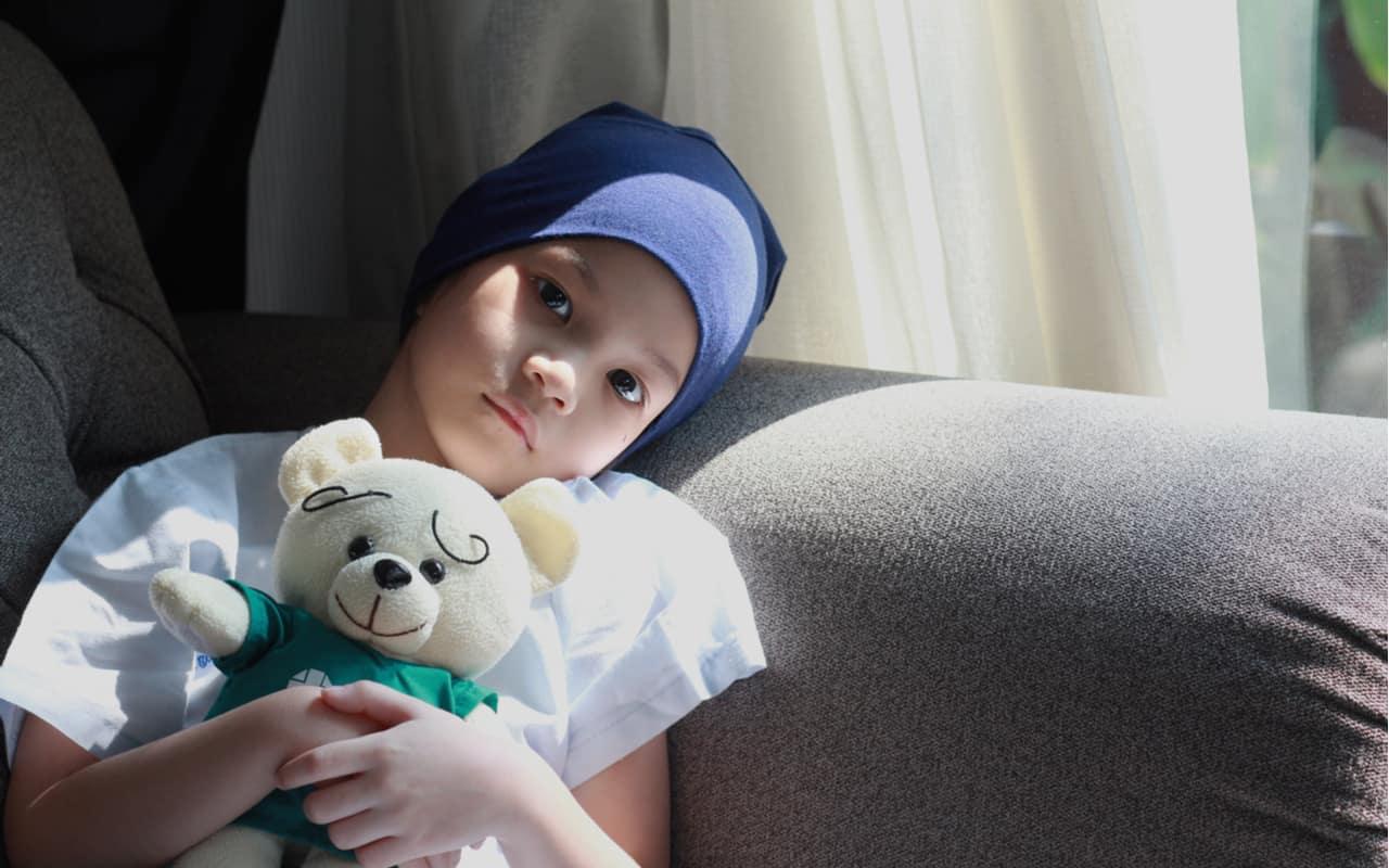 cancro e bambini - Effetti genetici delle radiazioni di Chernobyl