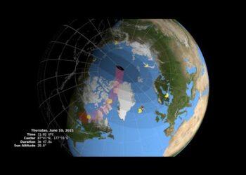 eclissi di sole video delle aree 350x250 - Nuovi farmaci salvavita, specie per i bambini e non solo