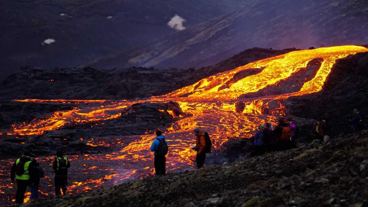 eruzioni vulcaniche scaled - Come prevedere le Eruzioni Vulcaniche, ci siamo vicini