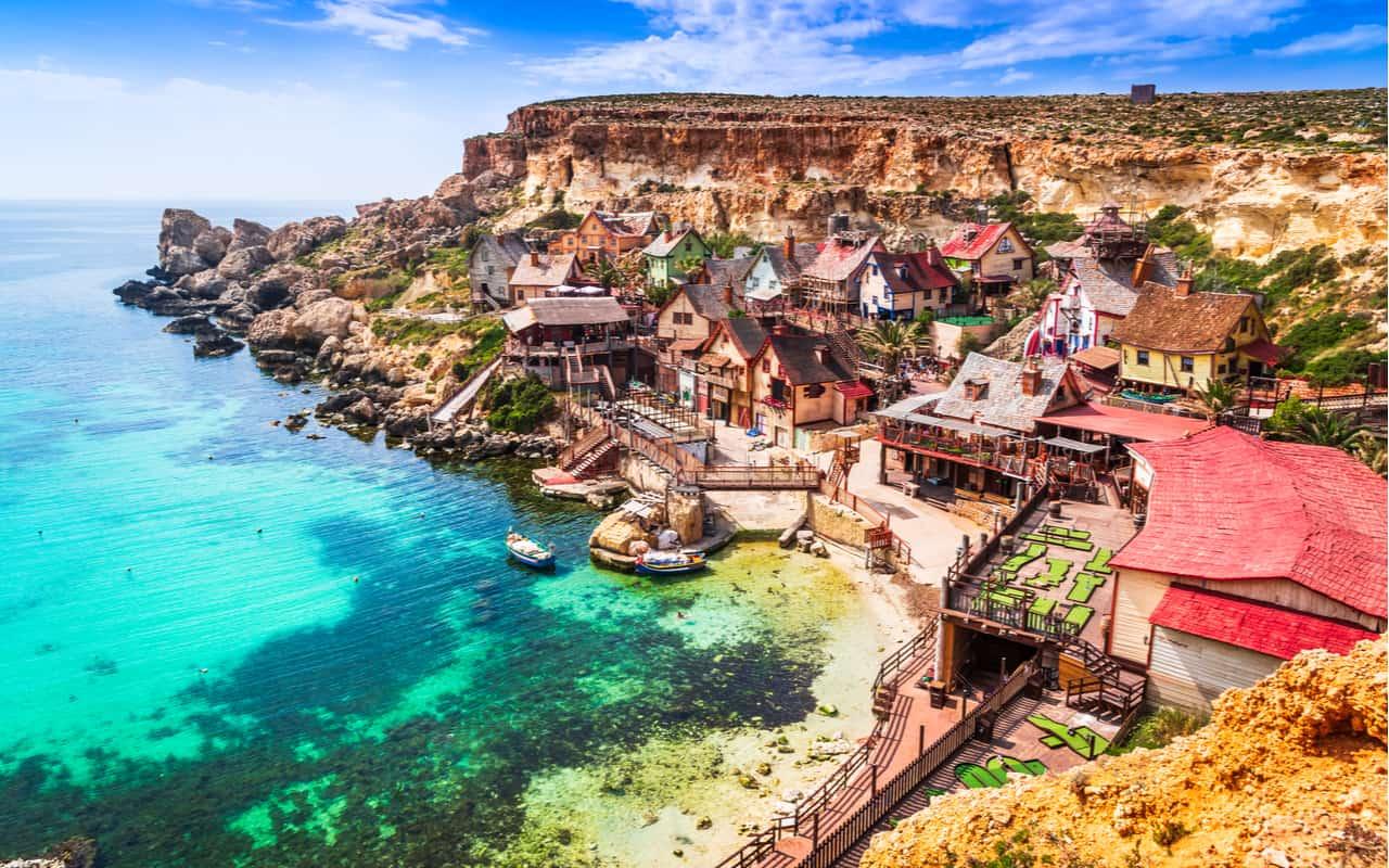 malta - Malta raggiuge l'immunità di gregge. Turismo libero