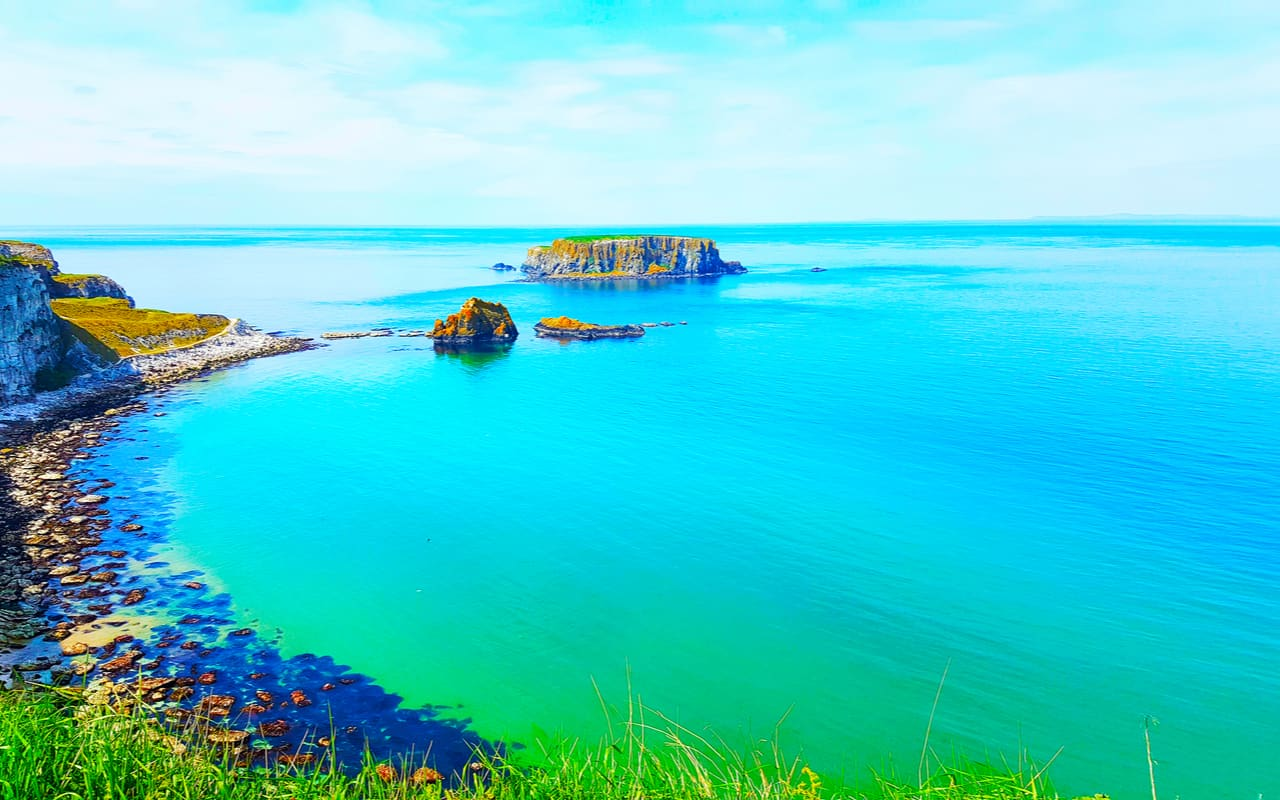 mare cristallino - AUSTRALIA, un altro Mondo qui nel Pianeta Terra. Si accede con il visto anche per turismo