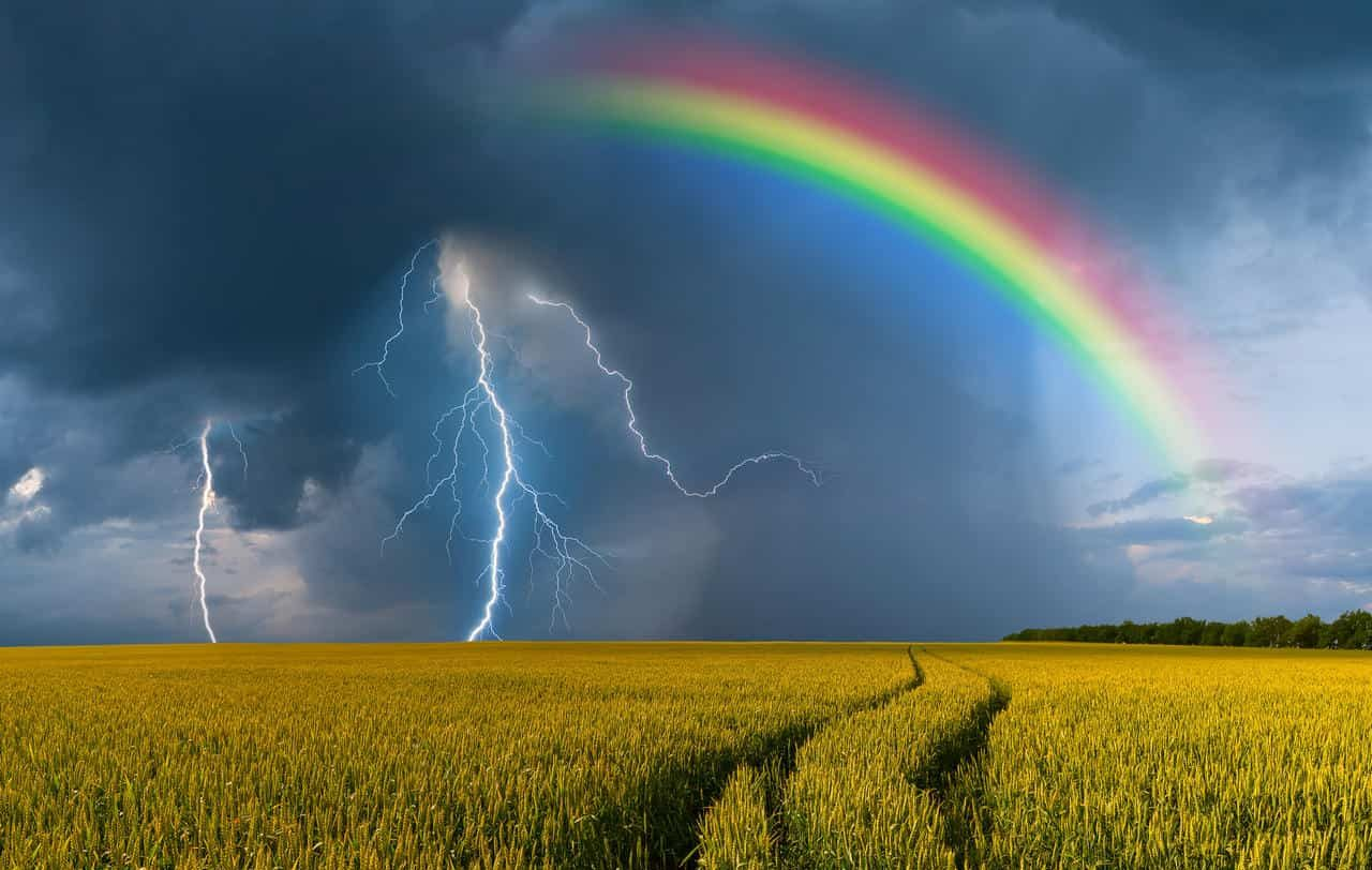 meteo 17660 e1623073924110 - Meteo di giugno tormentato da temporali. Fino a quando? Tutti i dettagli