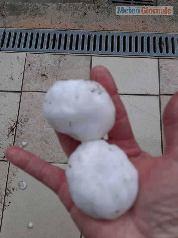 meteo primavera e3 - Ma che succede in EUROPA? Meteo stravolto, Caldo infernale, Gelo, Tornado e Grandine