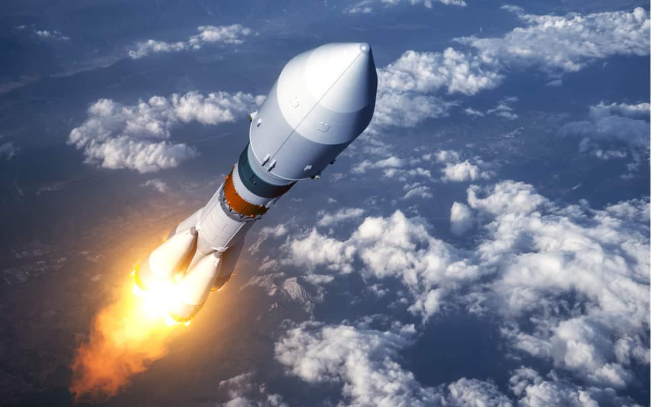 missile verso orbita attorno terra - La NASA reagisce alla caduta incontrollata di missili e satelliti della Cina sulla Terra