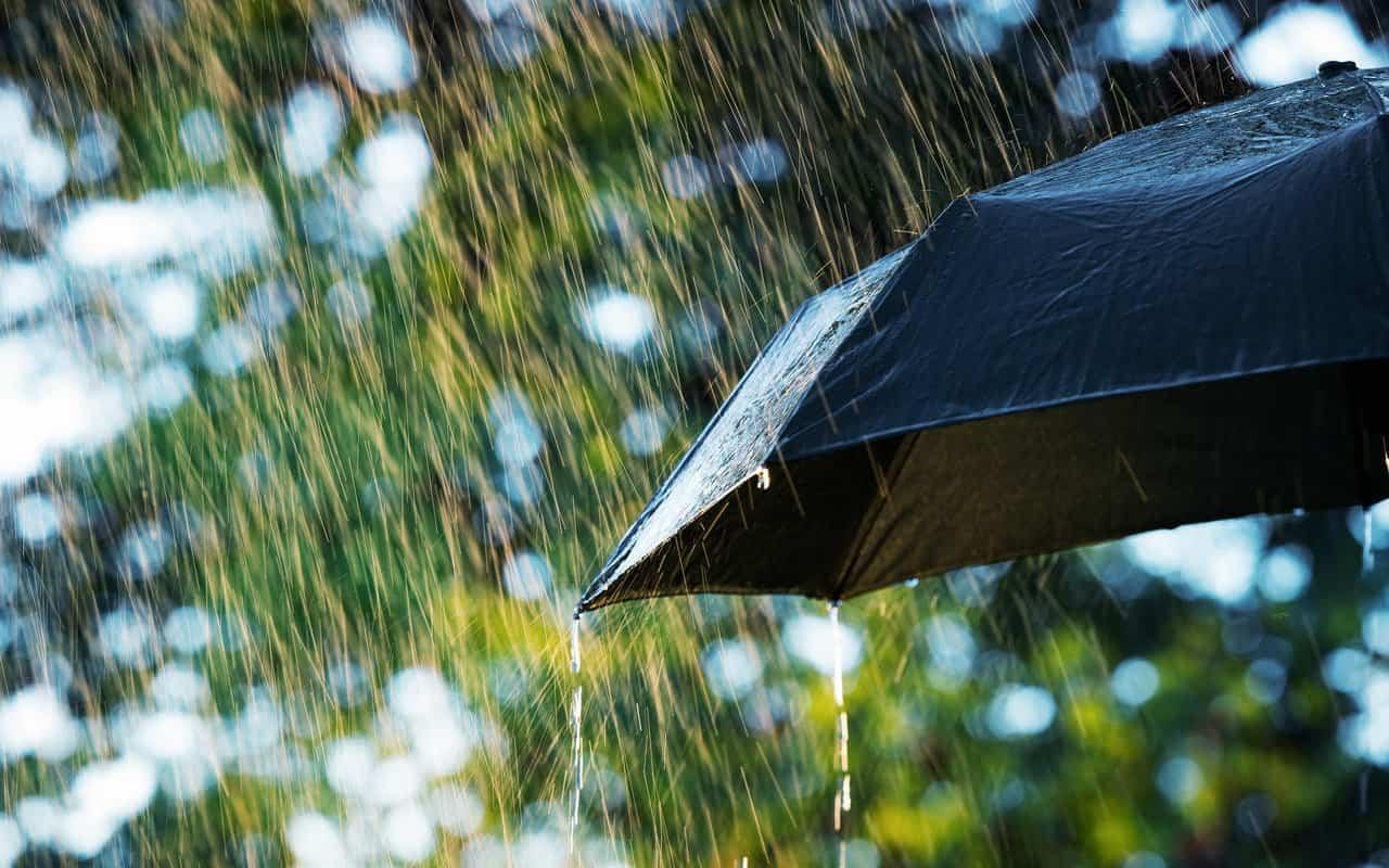refrigerio 1 - Meteo d'inizio luglio: ipotesi RINFRESCATA con acquazzoni