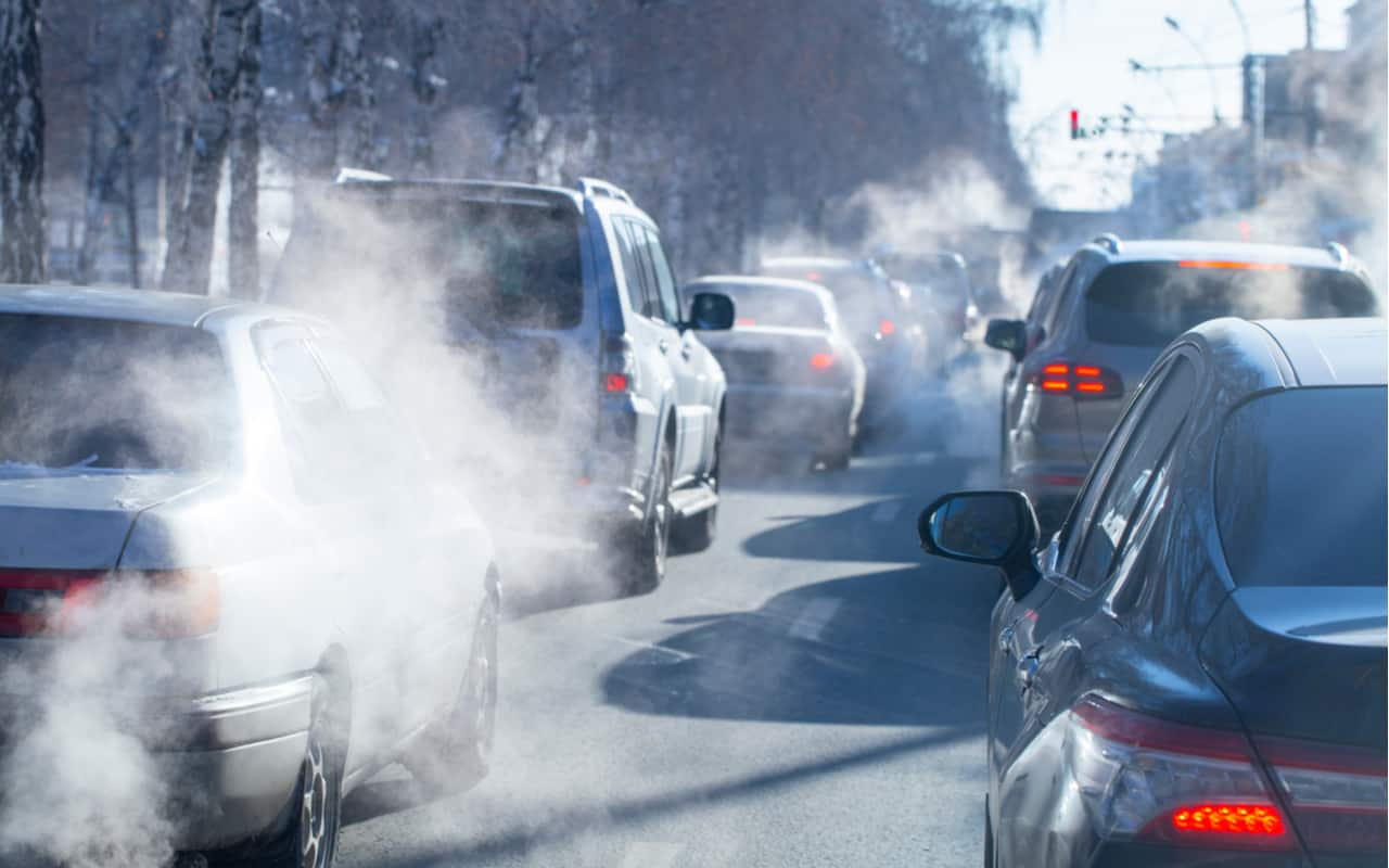 smog milano 1 - Smog: a Milano 1500 morti anno per biossido azoto