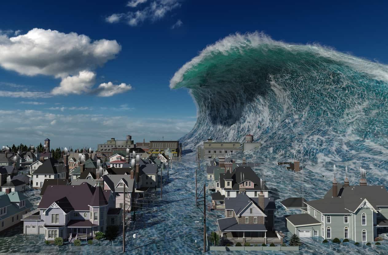 tsunami - Previsione di Terremoti e Tzunami, ci siamo. C'è la tecnologia