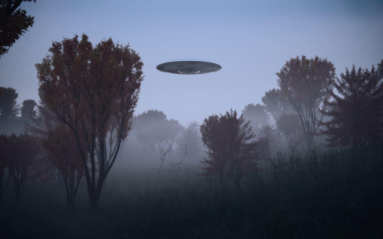 ufo - UFO, Obama parla degli UFO e dice che siamo indifesi