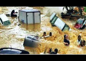 cina altre alluvioni lampo tempo 350x250 - Genesi di uno tsunami – maremoto. Video del NOAA
