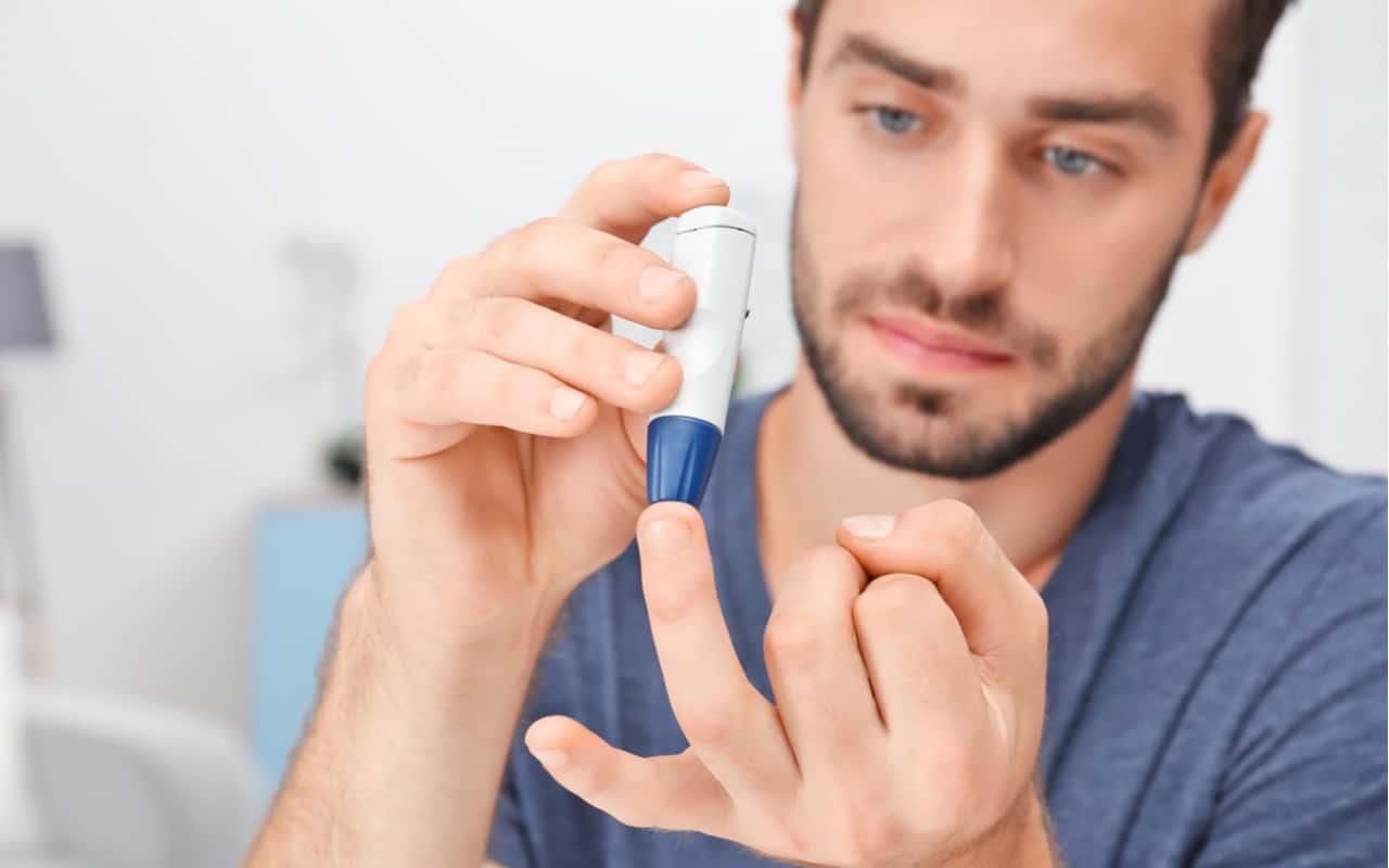 diabetico - Diabete, nuovo sistema di somministrazione