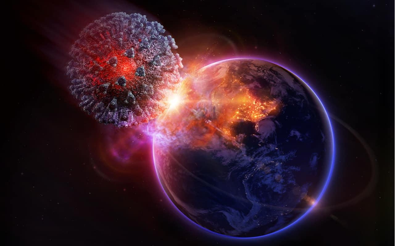 estinzione di massa - Estinzione di massa sulla Terra, cause