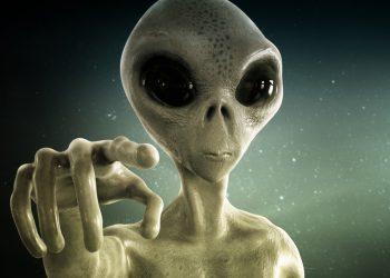 extraterrestri immaginario
