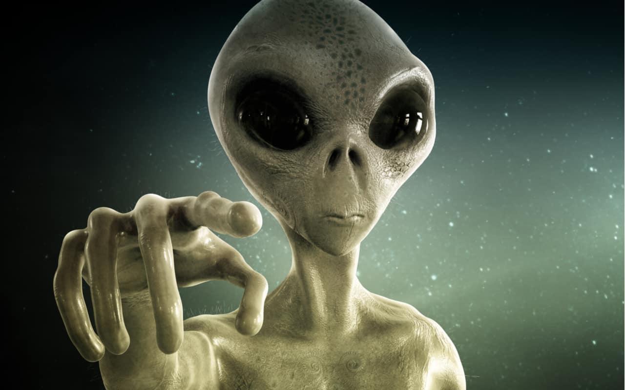 extraterrestri immaginario - UFO avvistati da anni dagli americani, ma è top secret