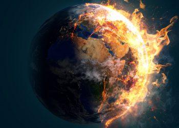 La fine del Mondo.