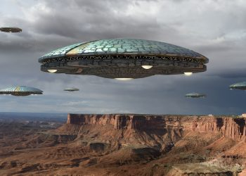 flotta di ufo