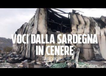 incendi in sardegna una devastaz 350x250 - Sardegna potrebbe essere la regione d'Europa con il maggior rischio incendio