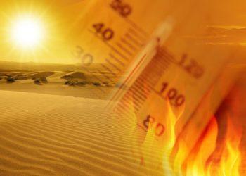 Caldo infernale al Sud Italia ancora duraturo