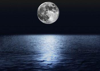 Il fenomeno delle maree lunari potrebbe variare nel tempo