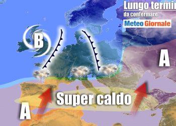 lungo termine 18 350x250 - METEO GIORNALE, previsioni meteo, scienza, astronomia, geologia