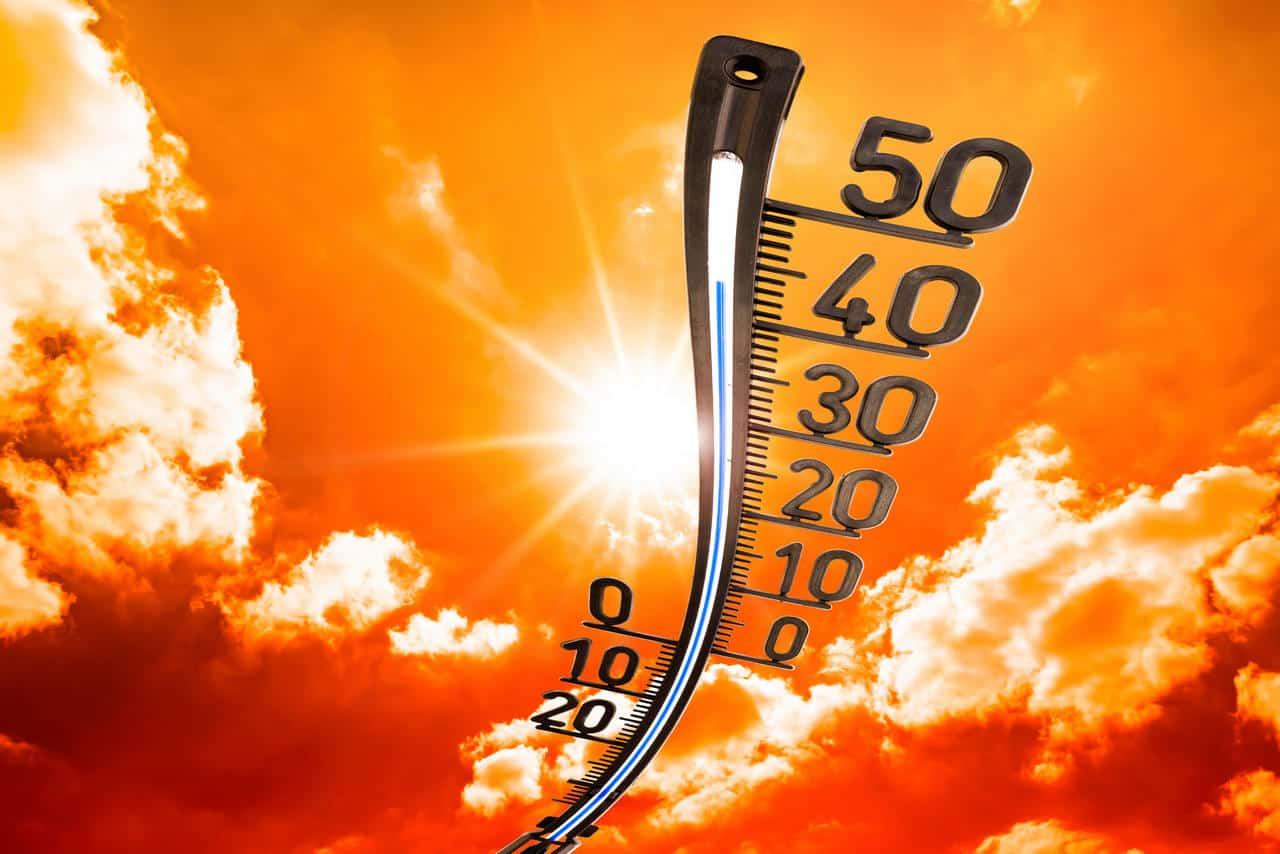 Meteo: imminente fiammata di SUPER CALDO, più di 40 gradi. Quanto durerà? -  Meteo Giornale