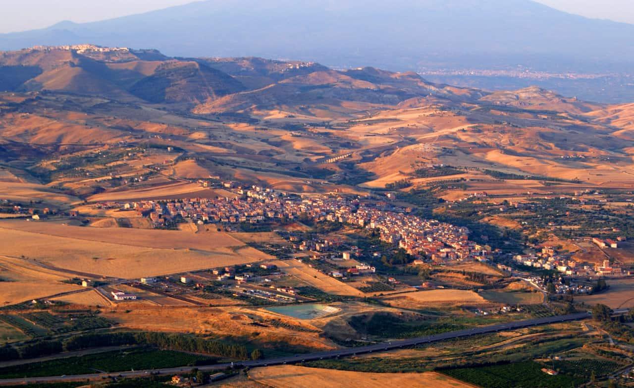meteo catenanuova - Catenanuova detiene il record di caldo d'Europa dopo che fu invalidato quello di Siviglia