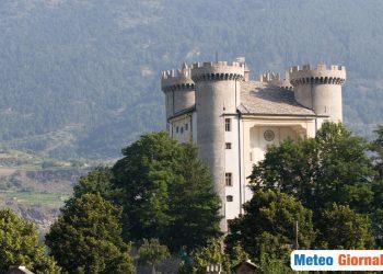 Meteo Aosta