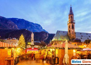 Meteo Bolzano
