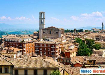 Meteo Perugia
