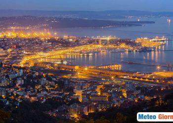 Meteo Trieste