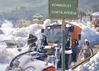 neve in sud africa evento insoli 350x250 - Olimpiadi di Tokyo, meteo ostile, due tempeste tropicali verso il Giappone