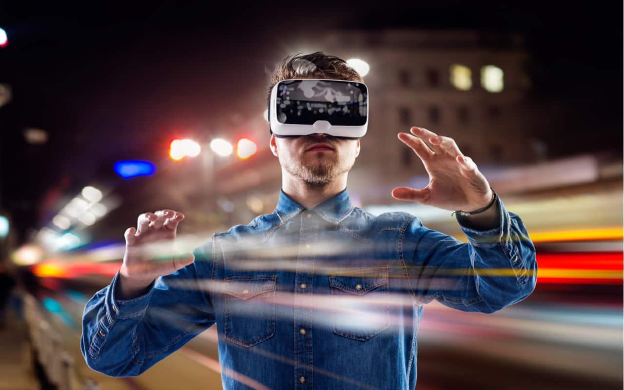 realta virtuale - La realtà virtuale accorcia il tempo