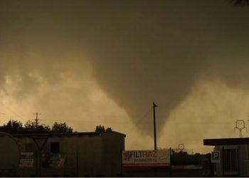 tornado o tromba aria