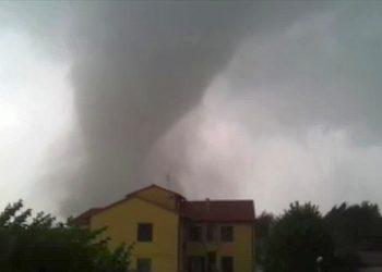 Tornado in Italia a luglio, eventi meteo che si ripetono