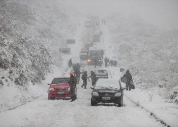 Neve Brasile