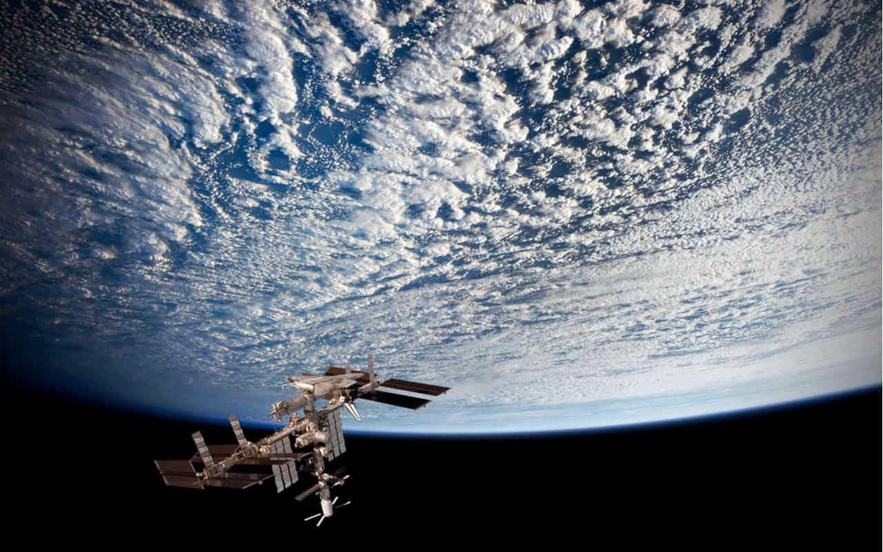 ISS - La Russia prevede di lanciare la propria stazione spaziale nel 2025