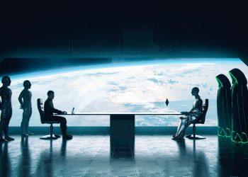 briefing nasa su ufo