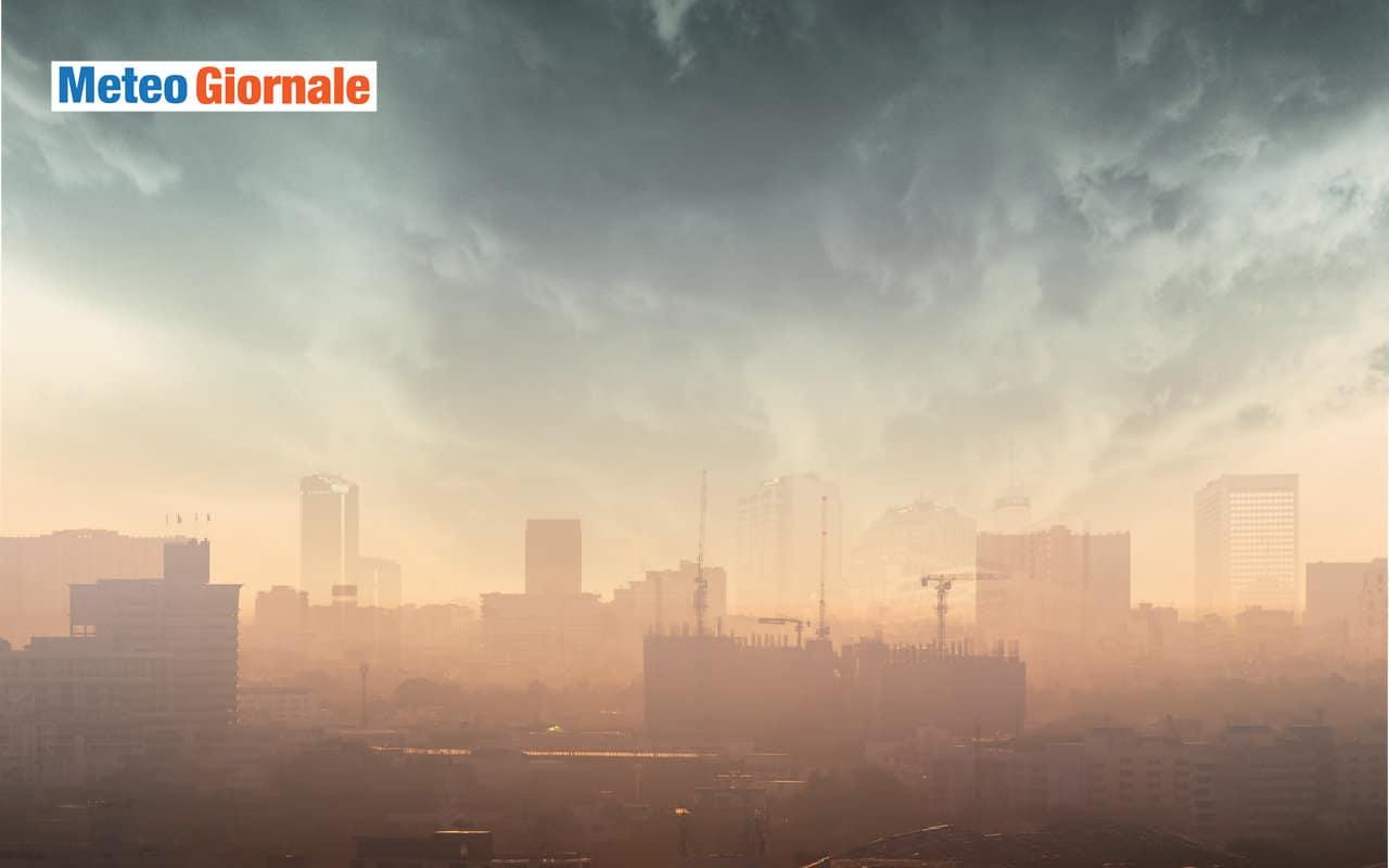 caldo fresco - CALDO martellante e REFRIGERIO: ad agosto meteo con novità