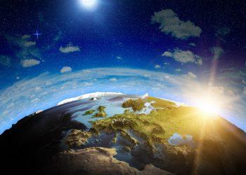 Europa e clima sempre più caldo