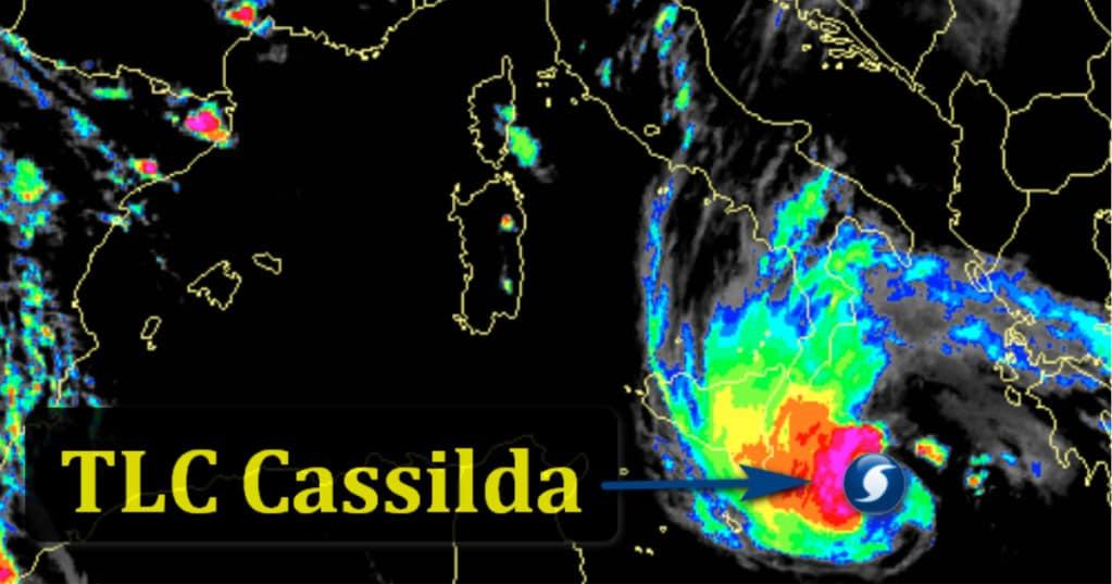 mc post 2.0 3 - Rischio CICLONI mediterranei: il meteo estremo dell'Autunno
