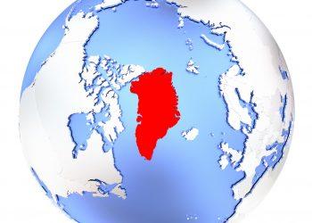 Caldo record anche in Groenlandia