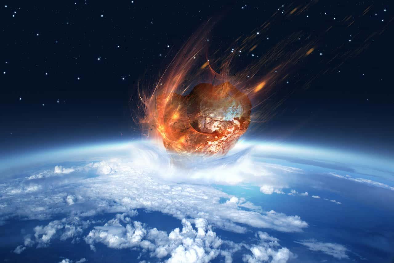 meteo 02068 - Asteroide Bennu verso possibile impatto contro la Terra. Gli aggiornamenti