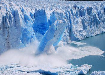Enorme quantità di ghiaccio perso in Groenlandia