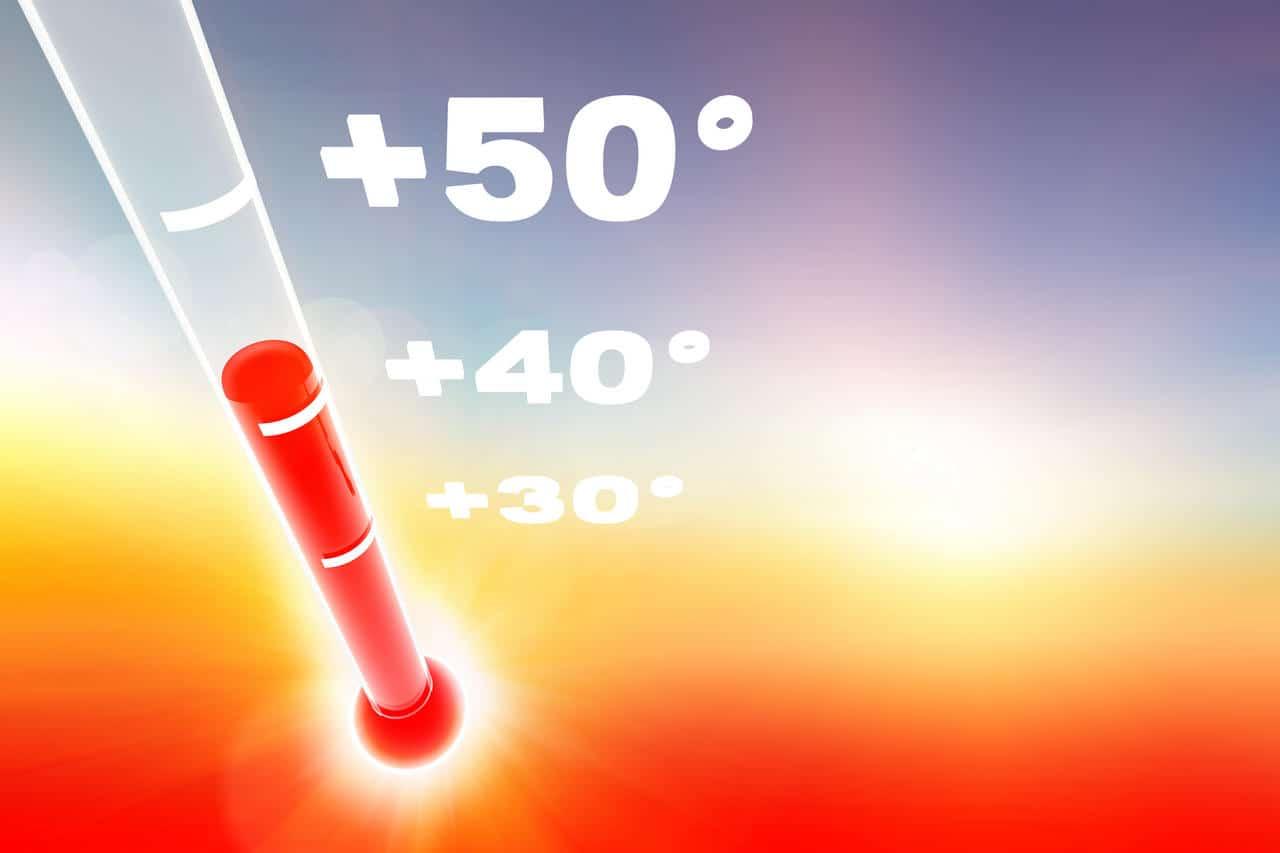 meteo 15854 - Meteo Italia: CALDO VIOLENTISSIMO e persistente. Prime STIME di temperatura