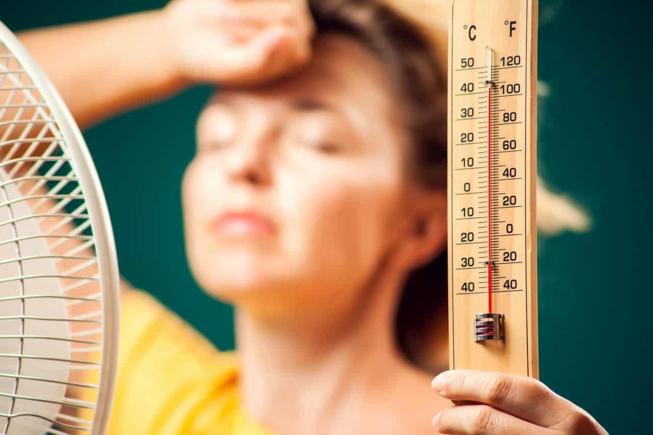 Ulteriori ondate di caldo anche settembre.