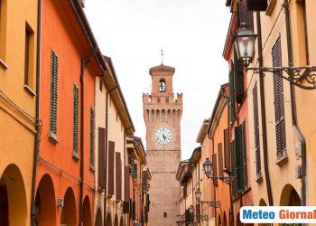 Meteo Bologna