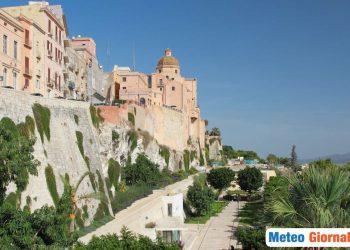 Meteo Cagliari
